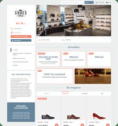 Bootik.shop Habillement / Chaussures
